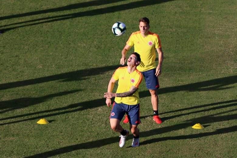 Colombia vs. Chile-Copa América 2019: Hora y Live Stream