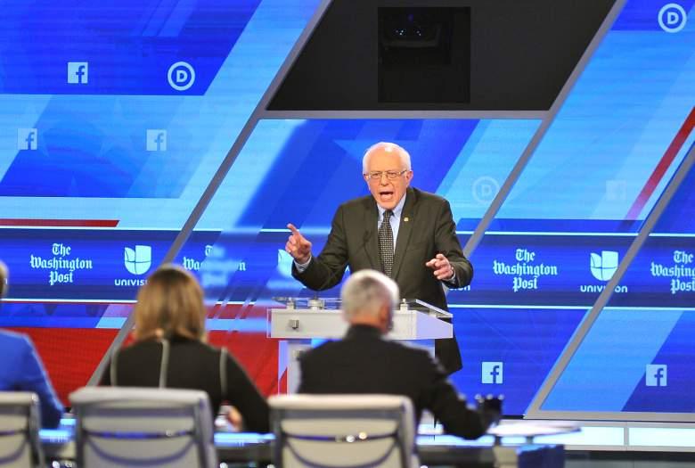 ¿Cómo ver el Debate Demócrata 2019 en Español?