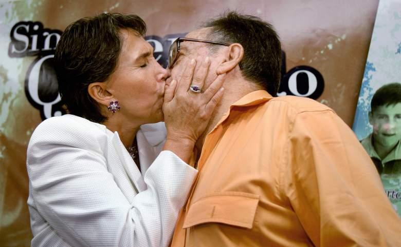 ¿Cómo luce Doña Florinda a sus 70 años?: se ha hecho varias cirugías