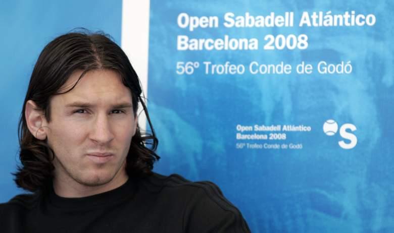 Messi cumplió 32 años: mira su transformación