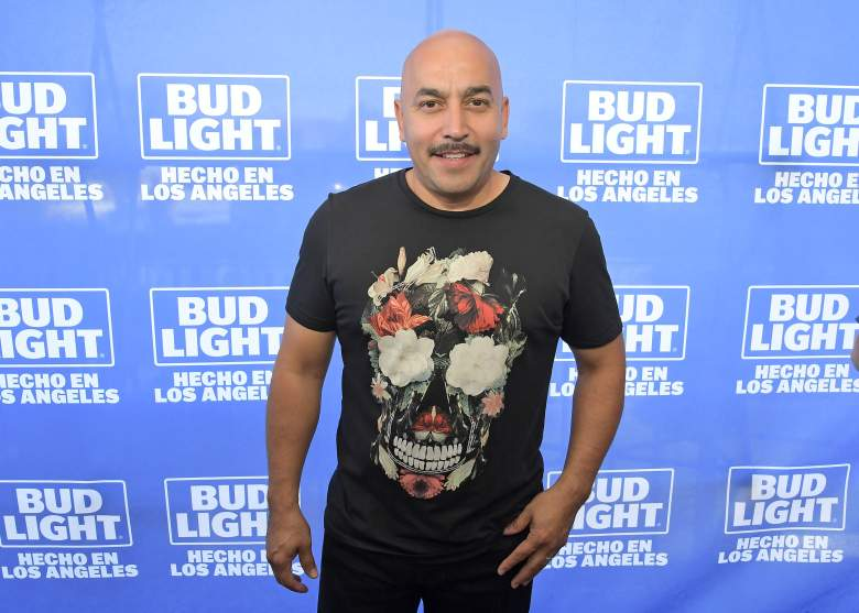 Lupillo Rivera admite que le gusta Belinda