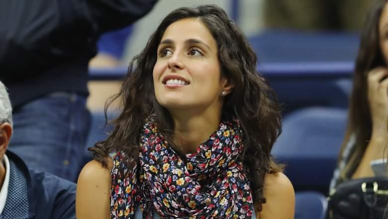 "Maria ""Xisca"" Perello, novia de Rafael Nadal: ¿Quién es ella?"