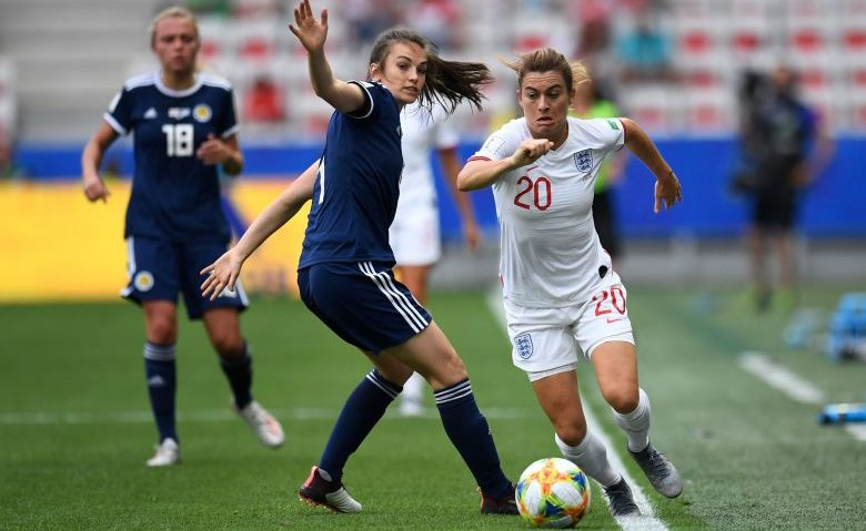 LIVE STREAM, Hora: Inglaterra vs. Noruega-Copa Mundial Femenina 2019