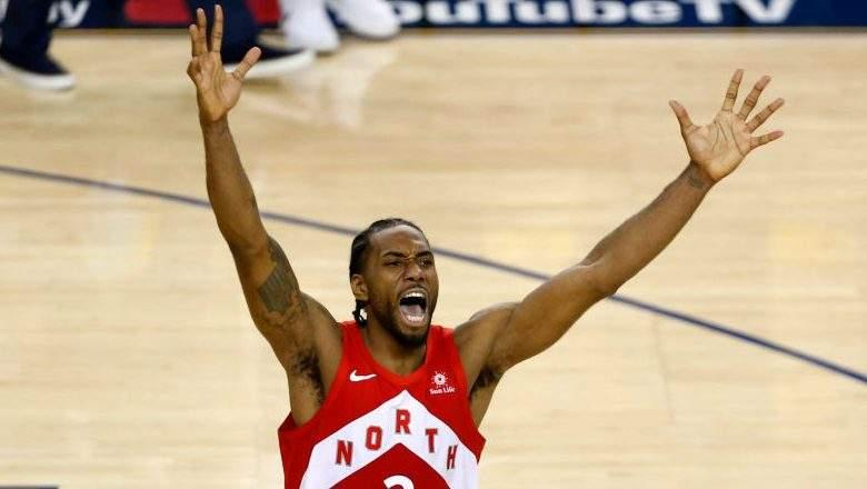 Kawhi Leonard: ¿Cuántos trofeos de MVP de las finales de la NBA tiene?