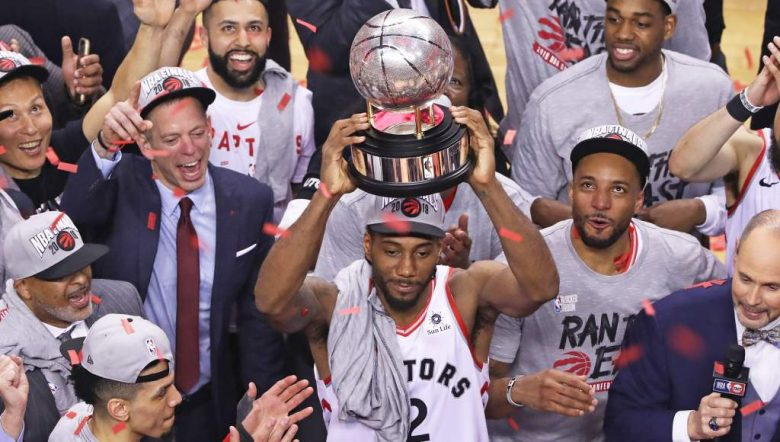 ¿Quién ganó la Final de la NBA 2019? Toronto Raptors