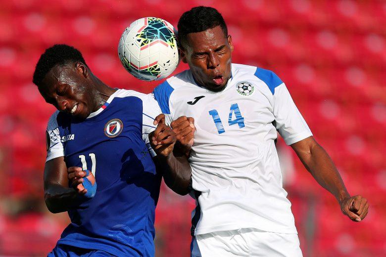 "LIVE STREAM, Hora, Nicaragua vs. Bermudas ""Copa Oro 2019"""