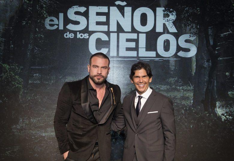 """Rafael Amaya: Su regreso al """"El señor de los cielos 7"""""""