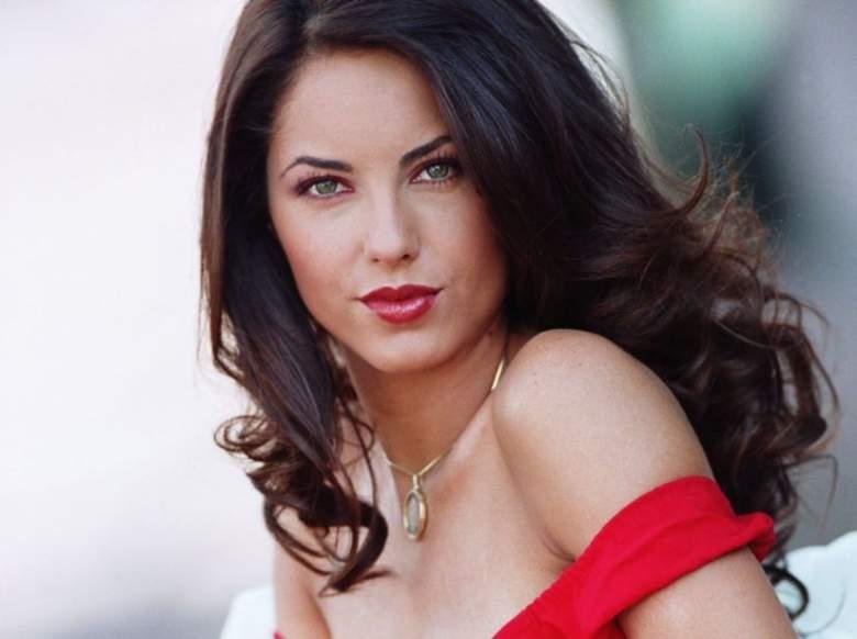 Camila Sodi será la nueva Rubí: