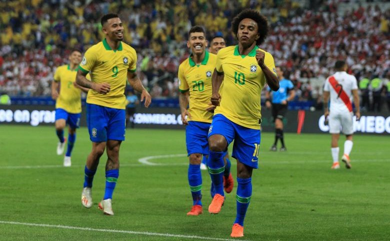 "LIVE STREAM: Brasil vs. Peru en vivo ""Copa America 2019"", GRAN FINAL"