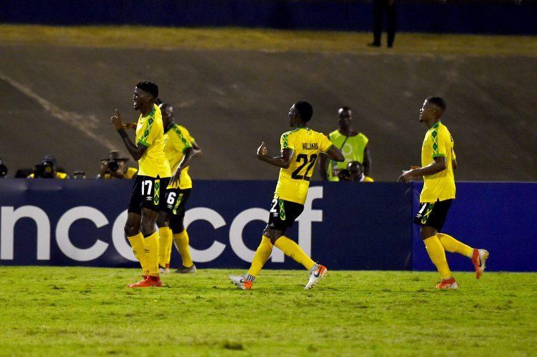 """LIVE STREAM: Jamaica vs. Curazao """"Copa Oro 2019"""""""