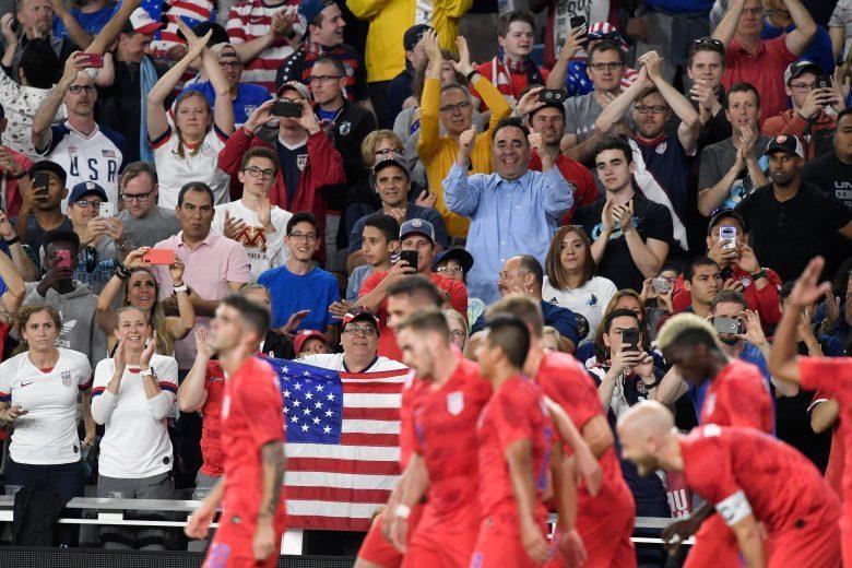 """LIVE STREAM: Estados Unidos vs. Panamá """"Copa Oro 2019"""""""