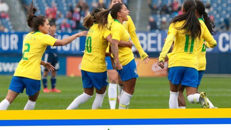 Brasil vs. Jamaica en vivo: Cómo ver el Live Stream GRATIS