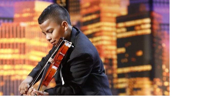 Tyler Butler-Figueroa en America's Got Talent 2019: 5 Datos curiosos