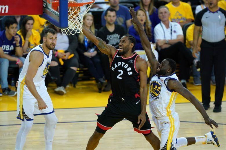 LIVE STREAM-Raptors vs. Warriors-Juego 6 Finales NBA: Hora, Canal