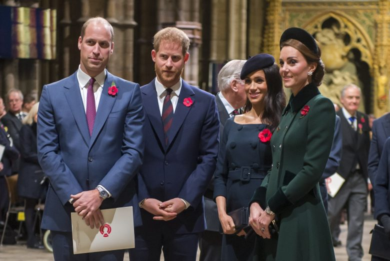 William y Harry: ¿Por qué se separan los Príncipes?
