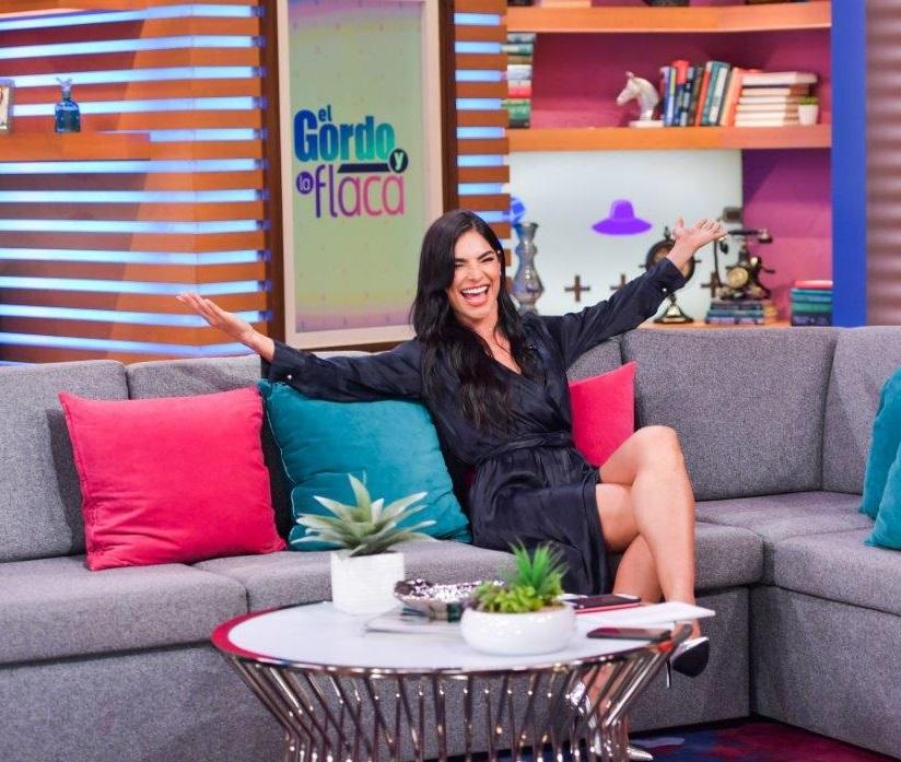 VER: El cambio de Look de Alejandra Espinoza, Corte de cabello, novela Rubí