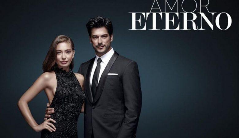 """ELENCO-""""Amor Eterno"""": Conoce los actores y personajes [FOTOS], fotos, elenco, reparto,"""