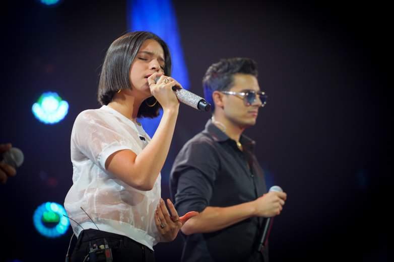 Premios Juventud 2019: Presentaciones Musicales