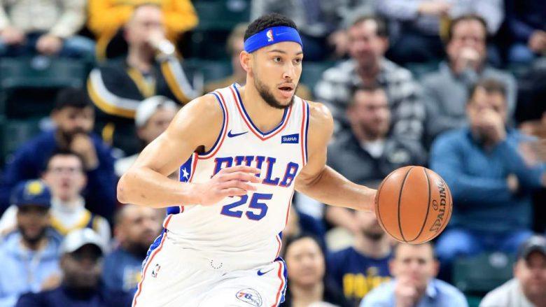 Ben Simmons: ¿Cuánto ganará ahora con Philadelphia 76ers?