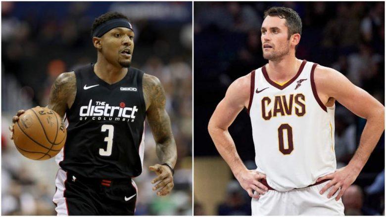 Miami Heat-Trade: ¿Qué le ofrecen a Bradley Beal y Kevin Love?
