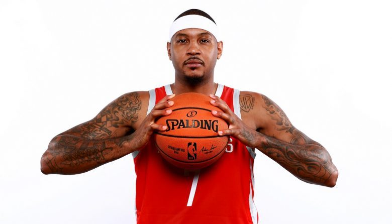Los Angeles Lakers: ¿Es Carmelo Anthony la pieza perdida?