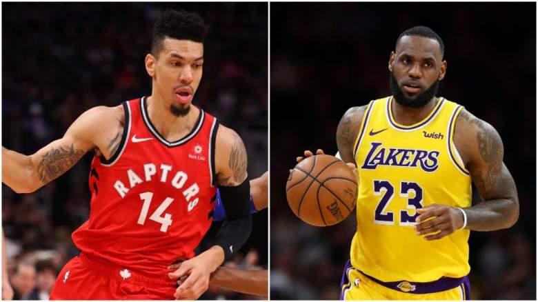 LeBron James: ¿Por qué Danny Green de los Lakers lo está elogiando?