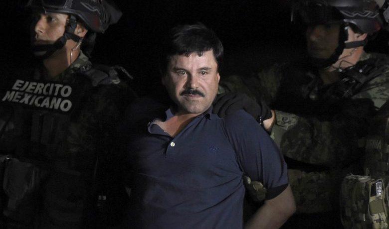 """Joaquín """"El Chapo"""" Guzmán:¿Qué dijo cuándo lo sentenciaron hoy?"""