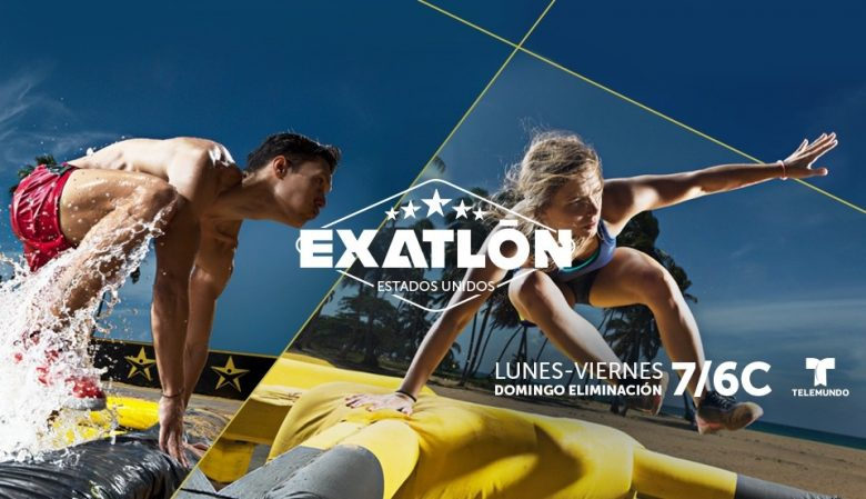 """""""EXATLÓN Estados Unidos 3"""", regresa en Agosto 2019, Hora y Canal del estreno"""