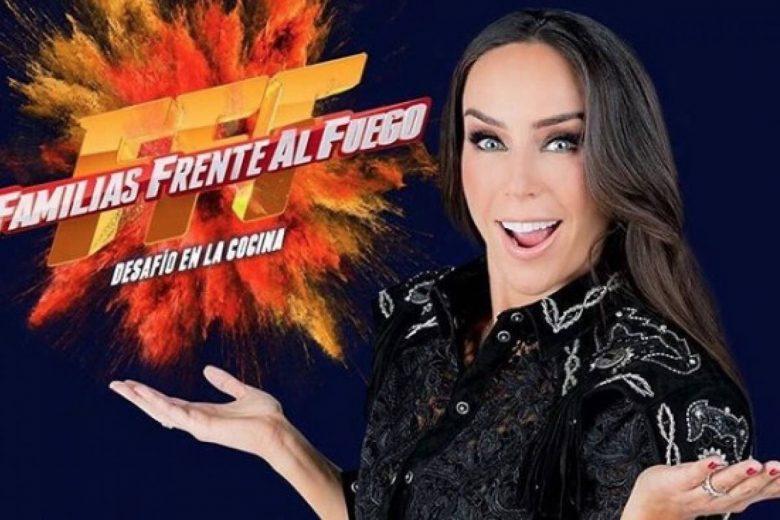 """""""Familias Frente al Fuego"""" estrena en Julio: Hora y Fecha del estreno"""
