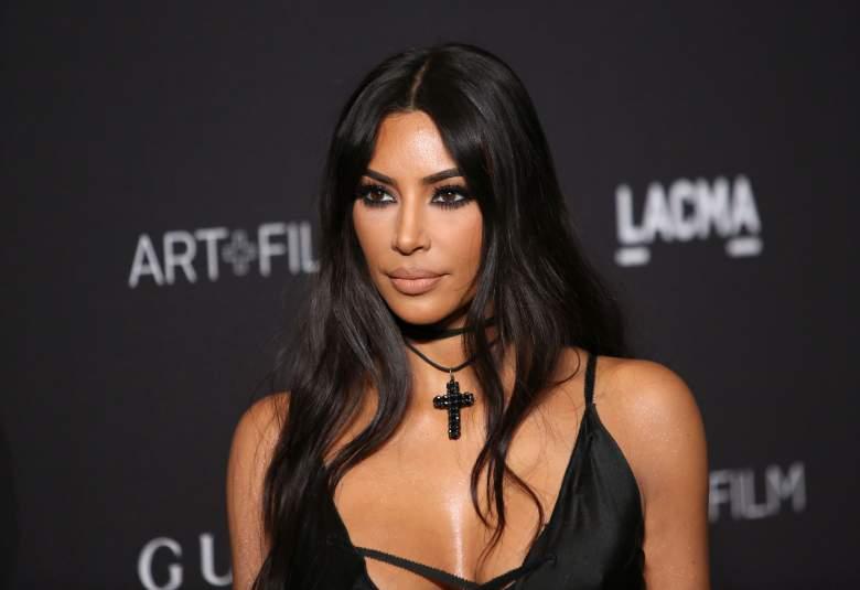 ¿Kim Kardashian sigue estudiando para ser abogada o se retiró?