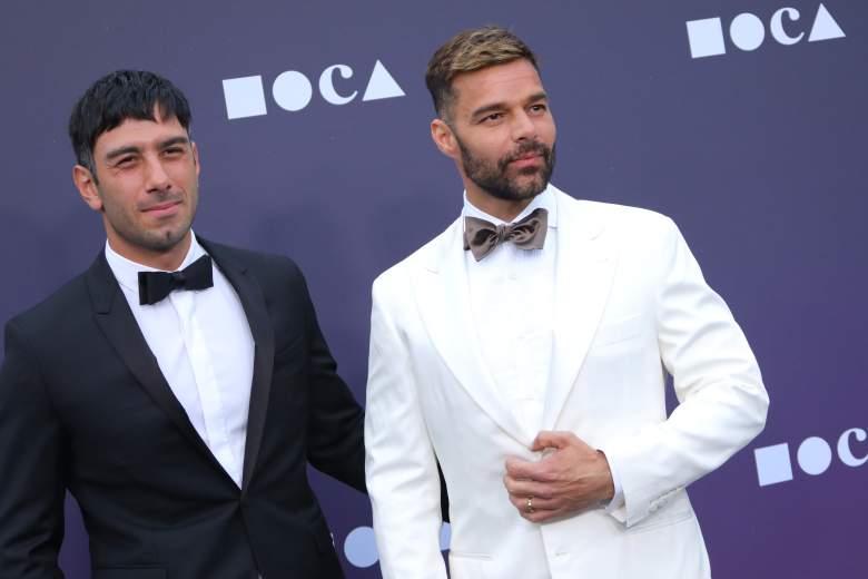 ¿Cuántos años tienen los hijos de Ricky Martin?: están felices con Renn