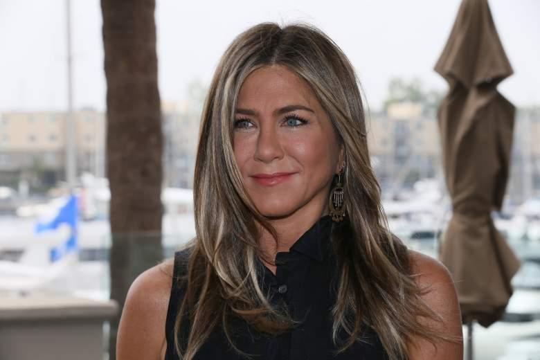 Jennifer Aniston, ex de Brad Pitt, está de luto: ¿quién se le murió?