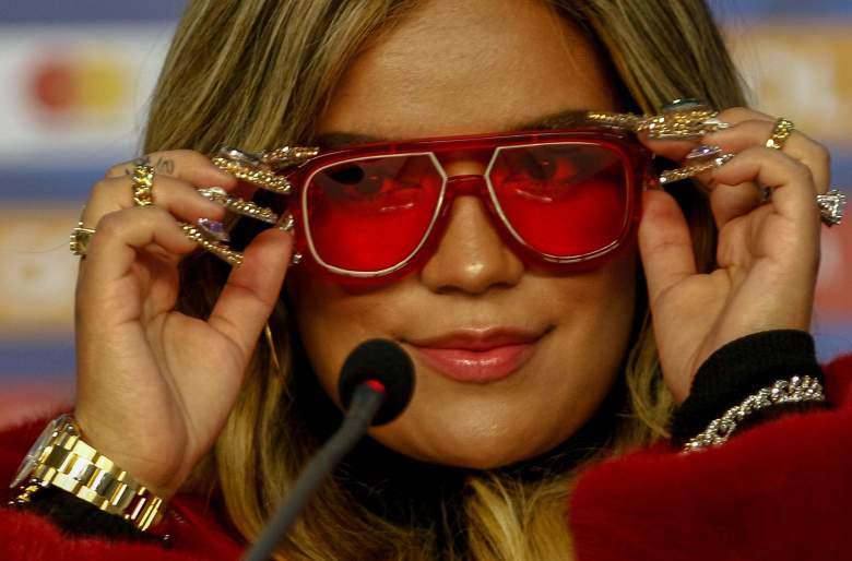 Top 5 ModaxMenos: Las famosas y sus lentes de sol