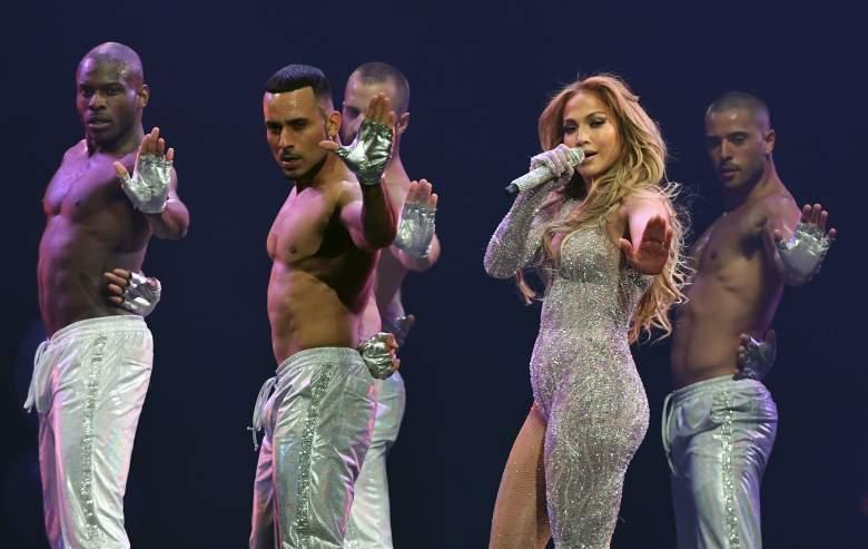 Jennifer López cancela concierto por apagón en Nueva York [VIDEO]