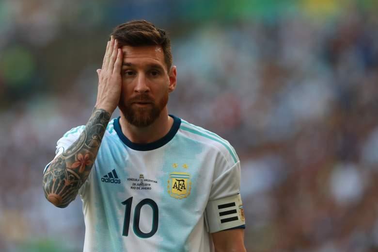 ¿Por qué Messi no estará en la gira del Barcelona en USA?: lee su mensaje