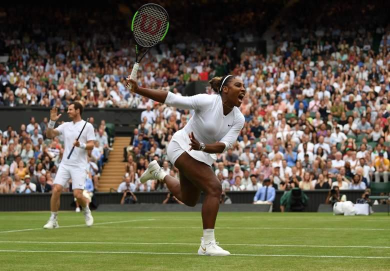 Serena Williams tiene que pagar multa