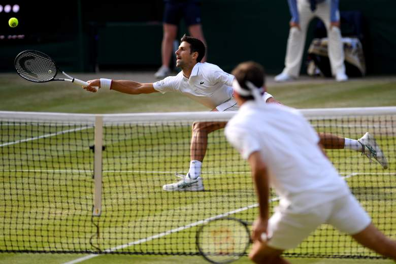 ¿Quién ganó el Abierto de Wimbledon?