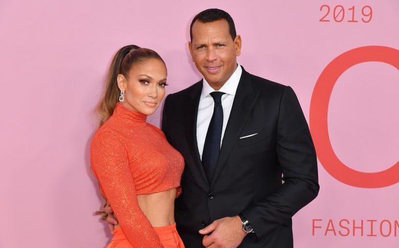 TOP 5 Noticias interesantes –24 de julio de 2019, Jennifer Lopez, Alex Rodriguez,JLO