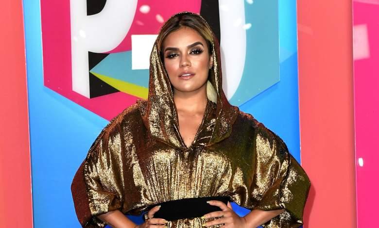 Alfombra Roja Premios Juventud 2019