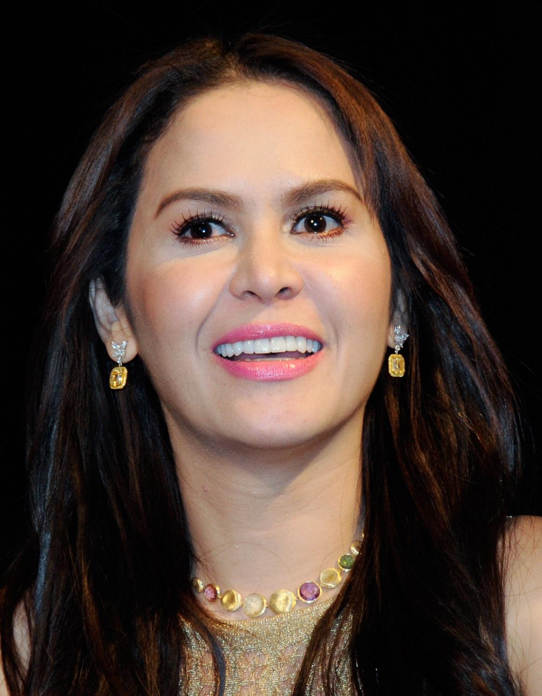 Jinkee Pacquiao, esposa de Manny:¿Cuántos hijos tienen?