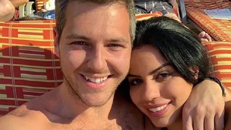 Larissa Dos Santos Lima: Quién es su nuevo novio? Nichols