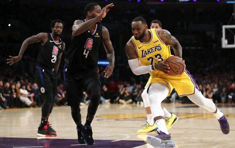 """LeBron James: ¿Para quiénes no es el """"Mejor Jugador"""" de la NBA?"""