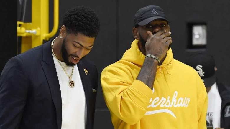 Los Lakers: ¿Por qué pueden ganar la Conferencia del Oeste en 2019-20?