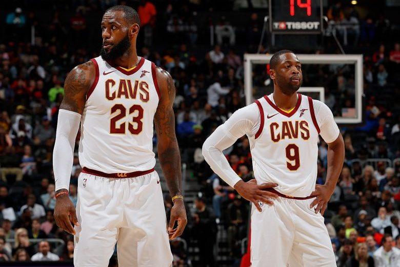 LeBron James & D-Wade vs. Odell Beckham Jr.-Jarvis Landry:¿Qué duo es mejor?