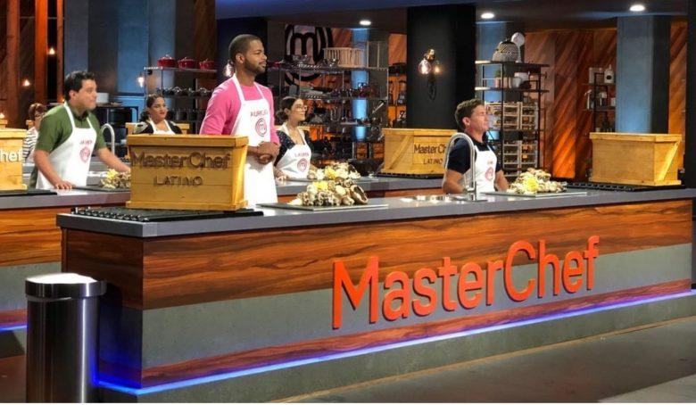 MasterChef Latino 2019: ¿A quién eliminaron este 14 de julio?, Maria Luisa Balbuena