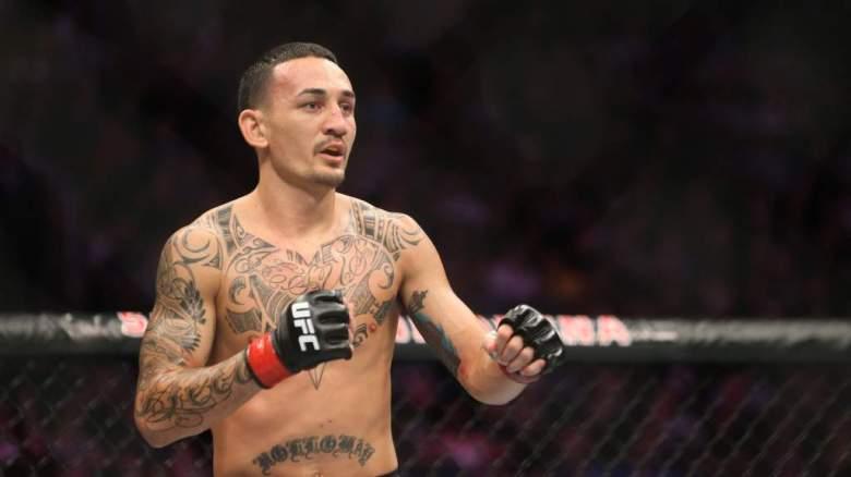 Max Holloway vs. Frankie Edgar hoy: UFC 240-Hora y Apuestas
