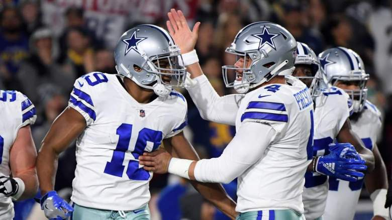 Los 100 mejores jugadores- NFL 2019: ¿Quién es la nueva estrella?