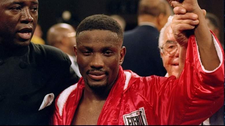 Muere Pernell Whitaker de 55 años: ¿Cómo murió el boxeador?
