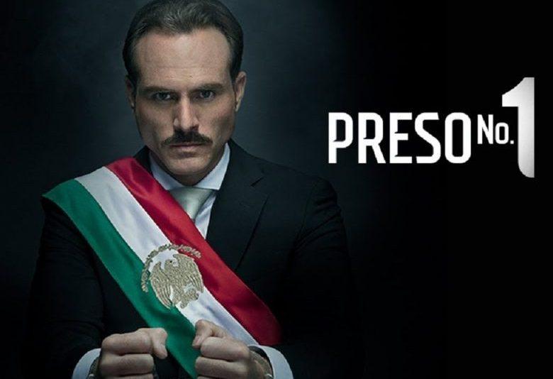 """""""PRESO No.1"""":¿A qué hora empieza?¿Qué Canal?"""
