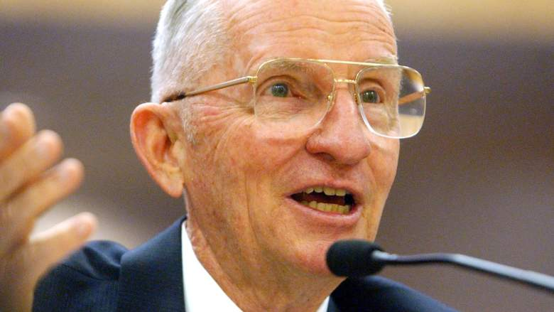 Muere Ross Perot a sus 89 años: ¿Cómo murió el multimillonario?